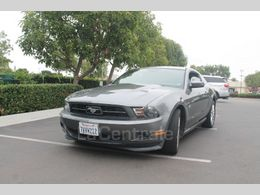 FORD MUSTANG 5 COUPE v 3.7 v6 gt california special