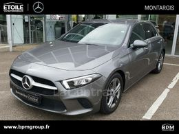 MERCEDES CLASSE A 4 iv 160 style line