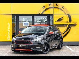 FORD FOCUS 3 iii (2) 1.5 ecoboost 150 st line red 5p