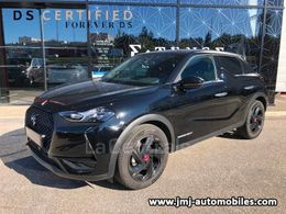 DS DS 3 CROSSBACK 1.5 bluehdi 100 performance line +