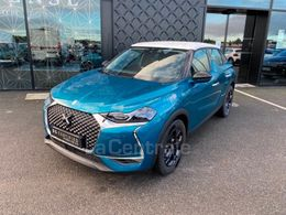 DS DS 3 CROSSBACK 1.2 puretech 130 chic automatique