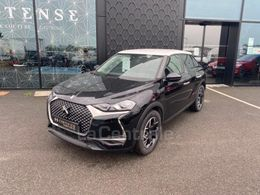DS DS 3 CROSSBACK 1.2 puretech 130 so chic automatique