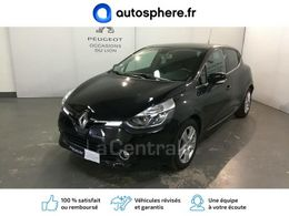 RENAULT CLIO 4 iv 0.9 tce 90 energy intens eco2