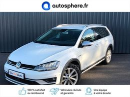 VOLKSWAGEN GOLF 7 SW ALLTRACK vii sw 2.0 tdi 184 alltrack bluemotion technology 4motion dsg6