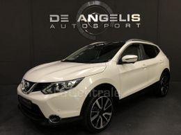 NISSAN QASHQAI (2) 1.6 dci 130 stop/start 360 all-mode