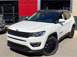 JEEP COMPASS 2 ii 1.3 gse t4 190 at6 4xe brooklyn edition
