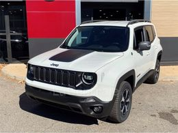JEEP RENEGADE (2) 1.3 gse t4 240 4xe first edition off-road