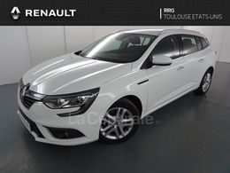 RENAULT MEGANE 4 ESTATE iv estate 1.5 dci 110 energy business