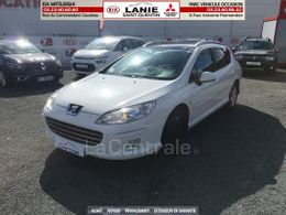 PEUGEOT 407 SW (2) sw 1.6 hdi 110 fap pack limited