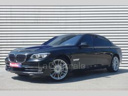 BMW SERIE 7 F01 (f01) 750d xdrive 381 edition ultimat bva8