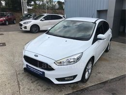 FORD FOCUS 3 iii (2) 1.5 tdci 120 s&s executive 5p