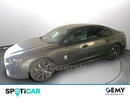 PEUGEOT 508 (2E GENERATION) 40580€