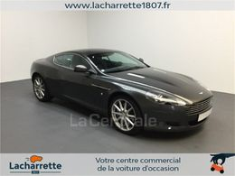 ASTON MARTIN DB9 COUPE 59 V12 477 TOUCHTRONIC