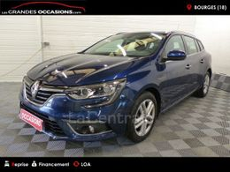 RENAULT MEGANE 4 ESTATE iv estate 1.5 dci 110 energy business 90g