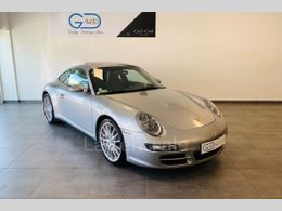 PORSCHE 911 TYPE 997 (997) 3.6 325 carrera 4 tiptronic s