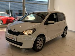 SKODA CITIGO 1.0 mpi 60 edition 5p