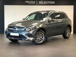 MERCEDES GLC 350 d fascination 4matic