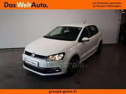 VOLKSWAGEN POLO 5 v (2) 1.4 tdi 75 bluemotion technology allstar 5p