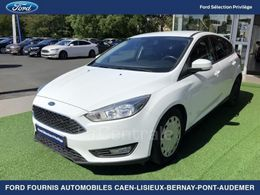 FORD FOCUS 3 iii (2) 1.5 tdci 105 econetic s&s executive 5p