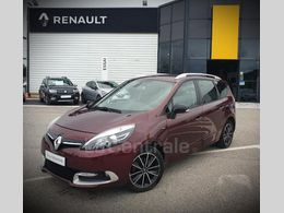 RENAULT GRAND SCENIC 3 iii (3) 1.5 dci 110 energy limited 7pl