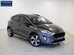 FORD FIESTA 6 ACTIVE 14 590 €