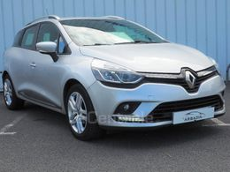 RENAULT CLIO 4 ESTATE iv (2) estate 1.5 dci 75 energy business