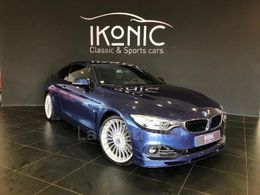 ALPINA d4 bi-turbo coupe switch-tronic