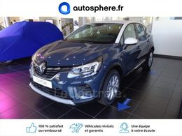 RENAULT CAPTUR 2 ii 1.3 tce 130 fap business edc