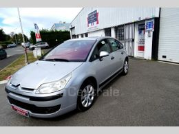 CITROEN C4 1.6 hdi 92 leader pack