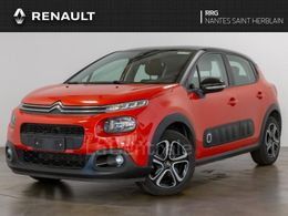 CITROEN C3 (3E GENERATION) iii 1.2 puretech 82 s&s shine business