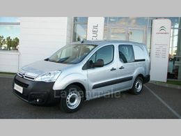 CITROEN berlingo cab approfondie xl bluehdi 100 confort