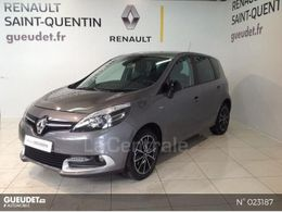 RENAULT SCENIC 3 iii (2) 1.2 tce 115 energy limited e6
