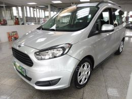 FORD TOURNEO COURIER 1.5 td 75 trend