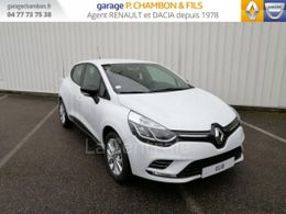 RENAULT CLIO 4 iv tce 75 19 generation 16 gps
