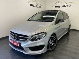 MERCEDES CLASSE B 2 ii (2) 220 d fascination 7g-dct