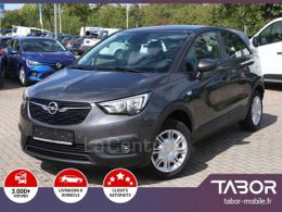 OPEL CROSSLAND X 1.2 turbo 110 6cv