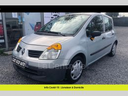 RENAULT MODUS 1.2 16s pack expression
