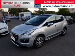 PEUGEOT 3008 (2) 1.6 bluehdi 120 s&s allure eat6