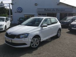 SKODA FABIA 3 iii 1.4 tdi 90 cr green tec tour de france