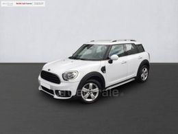 Photo mini countryman 2018