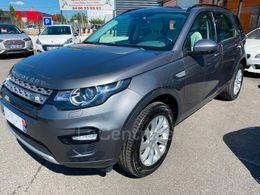 LAND ROVER DISCOVERY SPORT 2.0 td4 180 hse 4wd auto 7pl