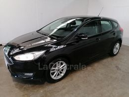 FORD FOCUS 3 iii (2) 1.5 tdci 120 s&s trend 5p