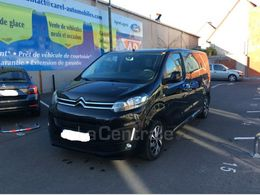 CITROEN SPACETOURER taille m 1.6 bluehdi 95 s&s feel eat6