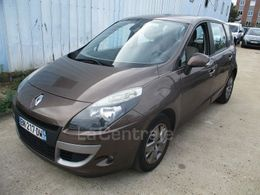 RENAULT SCENIC 3 iii 1.5 dci 110 fap expression edc euro5