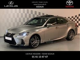 LEXUS IS 3 iii (2) 300h f sport executive