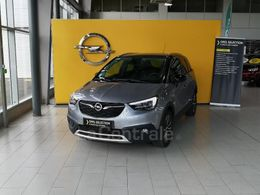 OPEL CROSSLAND X 1.2 turbo 130 design 120 ans auto