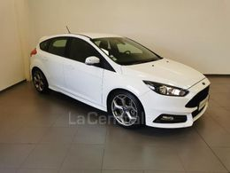 FORD FOCUS 3 ST iii (2) 2.0 tdci 185 s&s st 5p