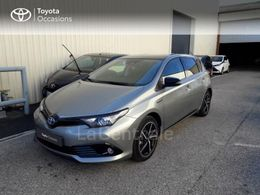 TOYOTA AURIS 2 ii (2) 1.8 hybride 136 collection cvt auto