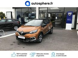 RENAULT CAPTUR (2) 1.5 dci 90 business