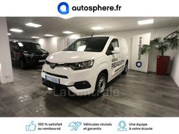TOYOTA PROACE CITY 19 010 €